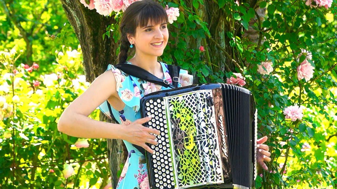 Бублички - Народные Песни Русская Музыка - Russian Folk Music That Will Make You Thrill
