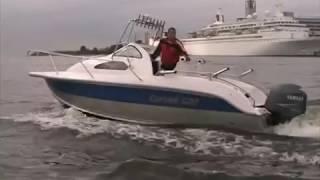 Катер Corvet 500 HT  Корвет 500  Рекламный ролик