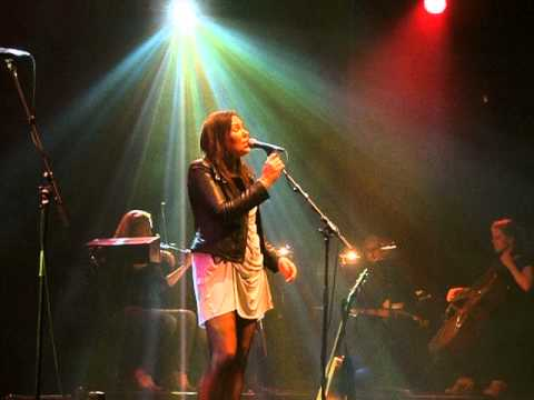2013-05-08 Thea Gilmore - I Will Not Disappoint You (Live) - Queen Elizabeth Hall, London