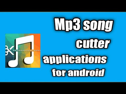 mp3-song-cutter-app-for-android-2020- -mp3-cutter-app