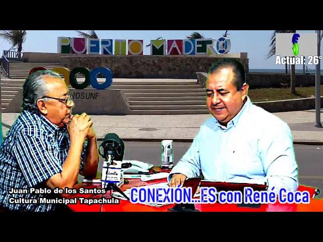 CONEXIÓN...ES 7 DE FEBRERO