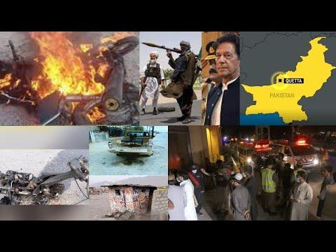 TehreekETaliban Pakistan claims attack in Quetta