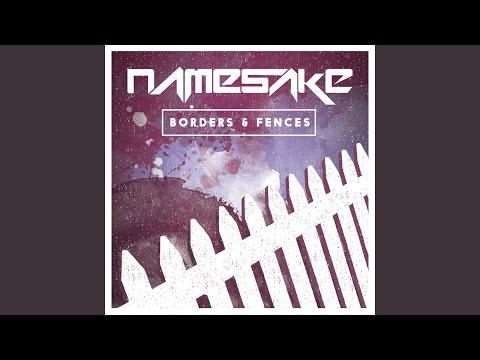 Borders & Fences