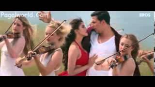 Saari Saari Raat Khiladi 786) (Full Video Song) (Pagalworld Com)