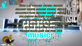 Hou Lai House Music Milenium Year 2000
