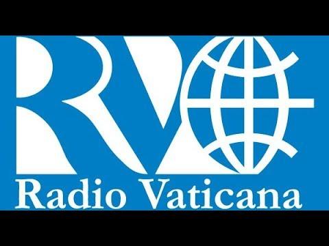 Vatican Radio 11875 kHz (08.08.2016)