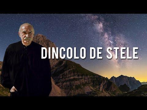 CLIP NOU Vali Șerban - Dincolo de stele (Versuri)