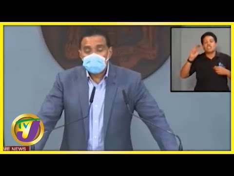 Medical Oxygen in Jamaica | Rastafarian Frustration | JLP Handling of Crime