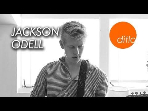 Jackson Odell  ditlo