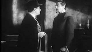 Bela Lugosi - White Zombie - Trailer