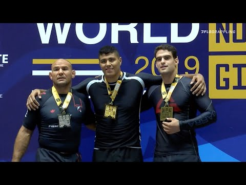 Grappling Bulletin: No-Gi Worlds Recap Of All The Brand New Champions