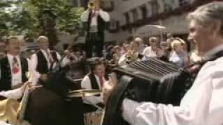 Kastelruther Spatzen - Die Trompeten von Kastelruth