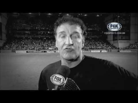 FOX Sports L Copa Bridgestone Libertadores L Deus