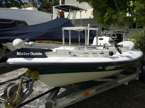 [UNAVAILABLE] Used 2004 Ranger 169 Ghost in Tavernier, Florida
