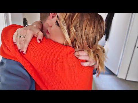 Poppy And Sean || Never Stop