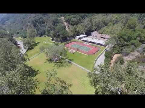 SOLD | The Legendary Robert Taylor Ranch | Brentwood
