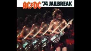 Download Jailbreak AC/DC 1974 MP3 song and Music Video