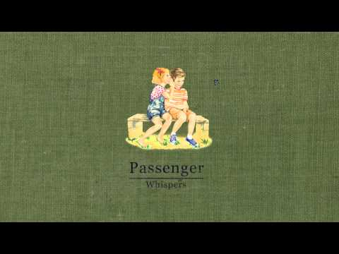 27 - Passenger (Audio)