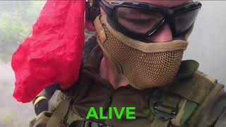 Operation Stonebreaker 2018 - Airsoft Gameplay Pt. 1 - South Carolina - Eastern Empire