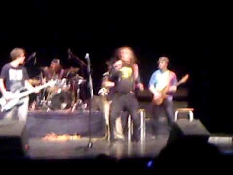 The balla balla band.MP4