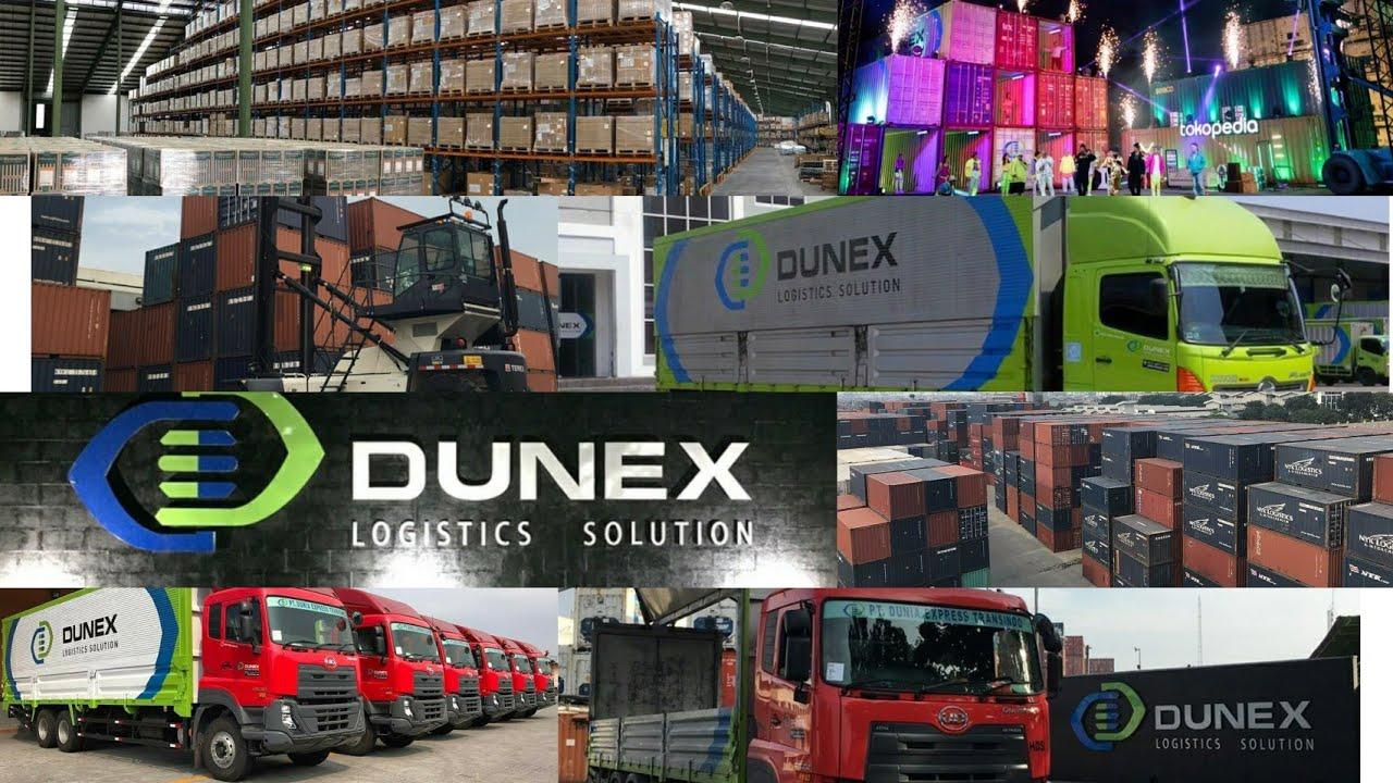 Profil Pt Dunia Express Transindo Pt Dunia Express Pt Dunex Lowongan Kerja 2021 Zetdeka Room Youtube