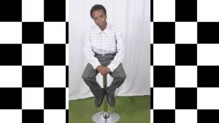 Prince Amos - Mwamba Wenye Imara [Tenzi za Rohoni]