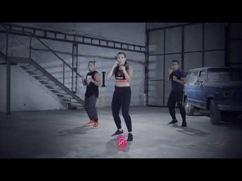 STRONG by Zumba® 'Champion' Routine