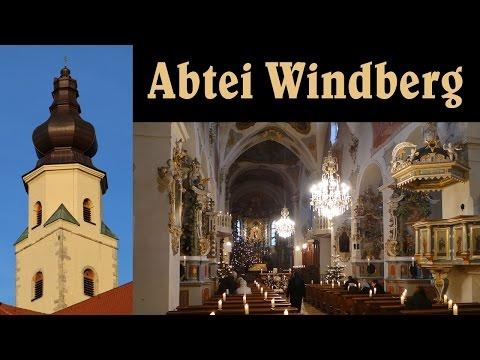 WINDBERG (SR), Prämonstratenserabteikirche