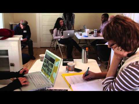 collaborative community projects with the Minneapolis College of Art and Design