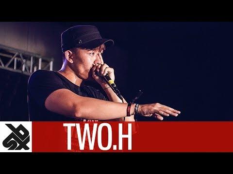 TWO.H | World Beatbox Camp Showcase