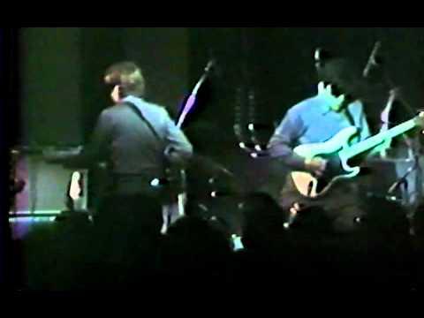 Raybeats live at the I-Beam Jan. 23, 1984