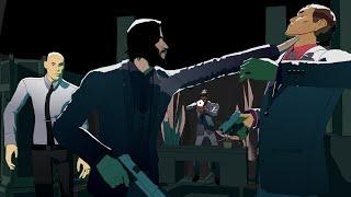 John Wick Hex: Lessons in Gun Fu Featurette