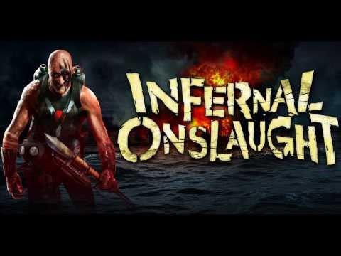 Battle Pirates: Infernal Onslaught