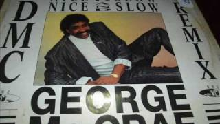 George McCrae - Nice And Slow ( DMC REMIX )