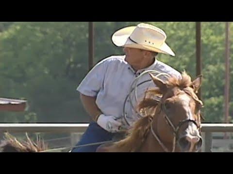 Cowboys Draft A True Cowboy In Walt Garrison