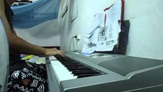Chuột Yêu Gạo - Piano - FabioNgo (Sheet)