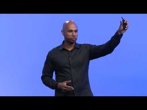 Interaction Design 101 with Jamal Nichols: 01-Introduction [HD]