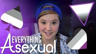 Everything ASEXUAL and AROMANTIC (Part 1) | The ABC's of LGBT [CC]