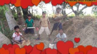 Tame baha heicha na badua achha Dj video mix by Bibek