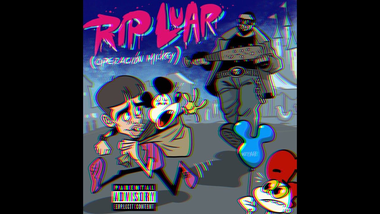 Download RIP LUAR