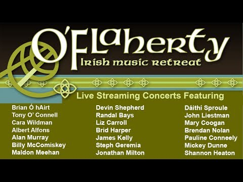 O'Flaherty Day 2