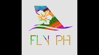 Roblox fly PH Phillipines A380 flight
