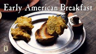1755 Scrambled Eggs - Quarter Pound of Butter?