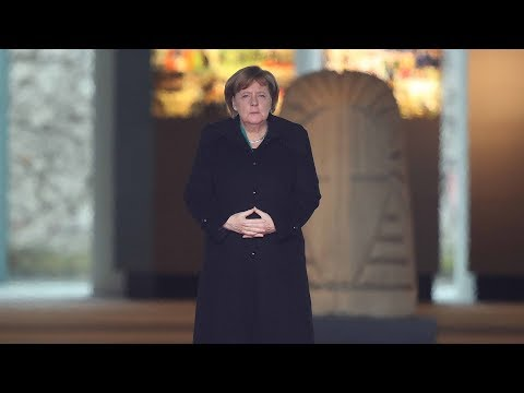 Merkel ready for painful concessions to reach coalition deal