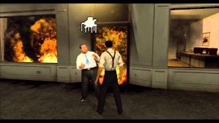 The Godfather: The Don's Edition (PS3) 59 - Merchant Favors (3/3)