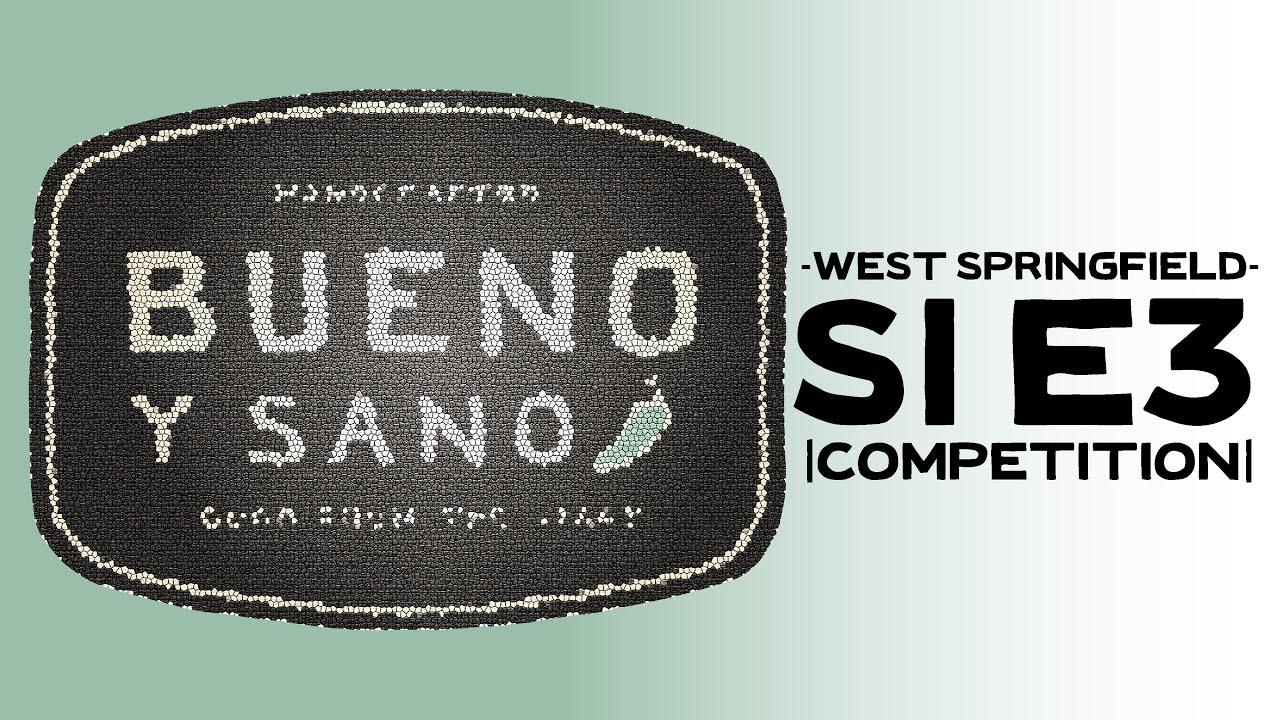 S1 E3 Bueno Y Sano - West Springfield