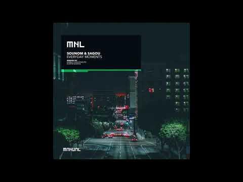 Sounom & Sagou - Everyday Moments (Kamilo Sanclemente Remix)