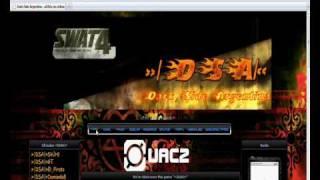 Tutorial Nickname en Color SWAT 4 Para el CLAN DSA