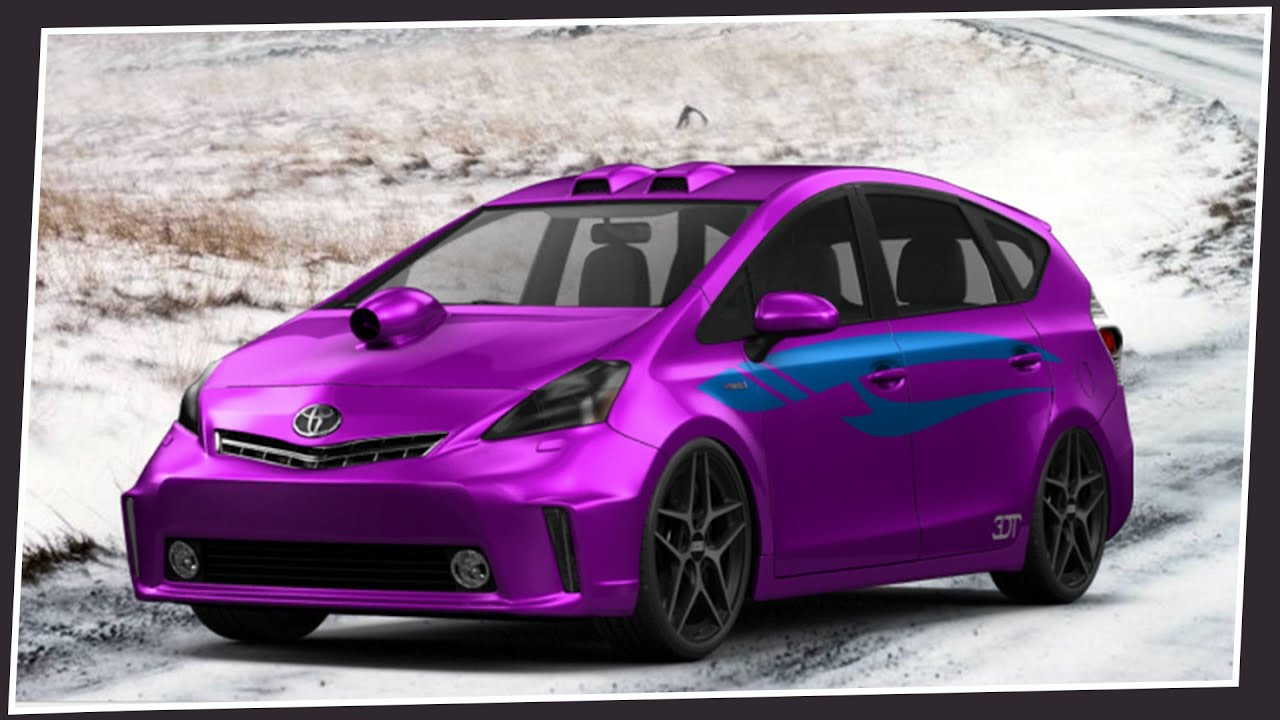 IT S A MASTERPIECE 3D Tuning