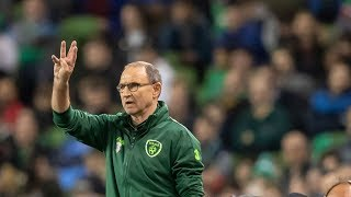 Martin O'Neill's Ireland salary catches the eye